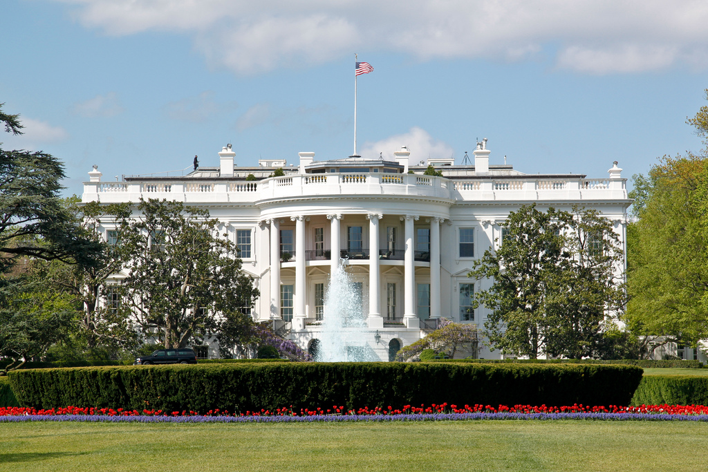 NCIIP: Task Force on New Americans (White House ...