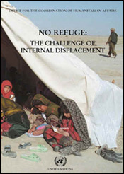 No Refuge: The Challenge of Internal Displacement