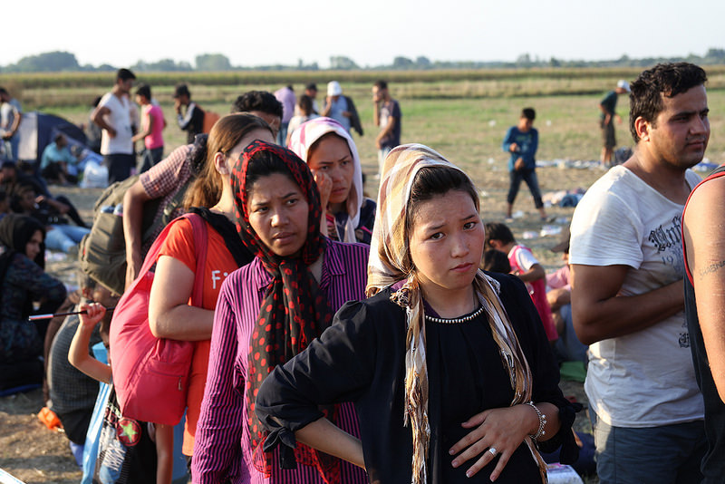 AfghanRefugees ZsuzsannaGal UNHCR