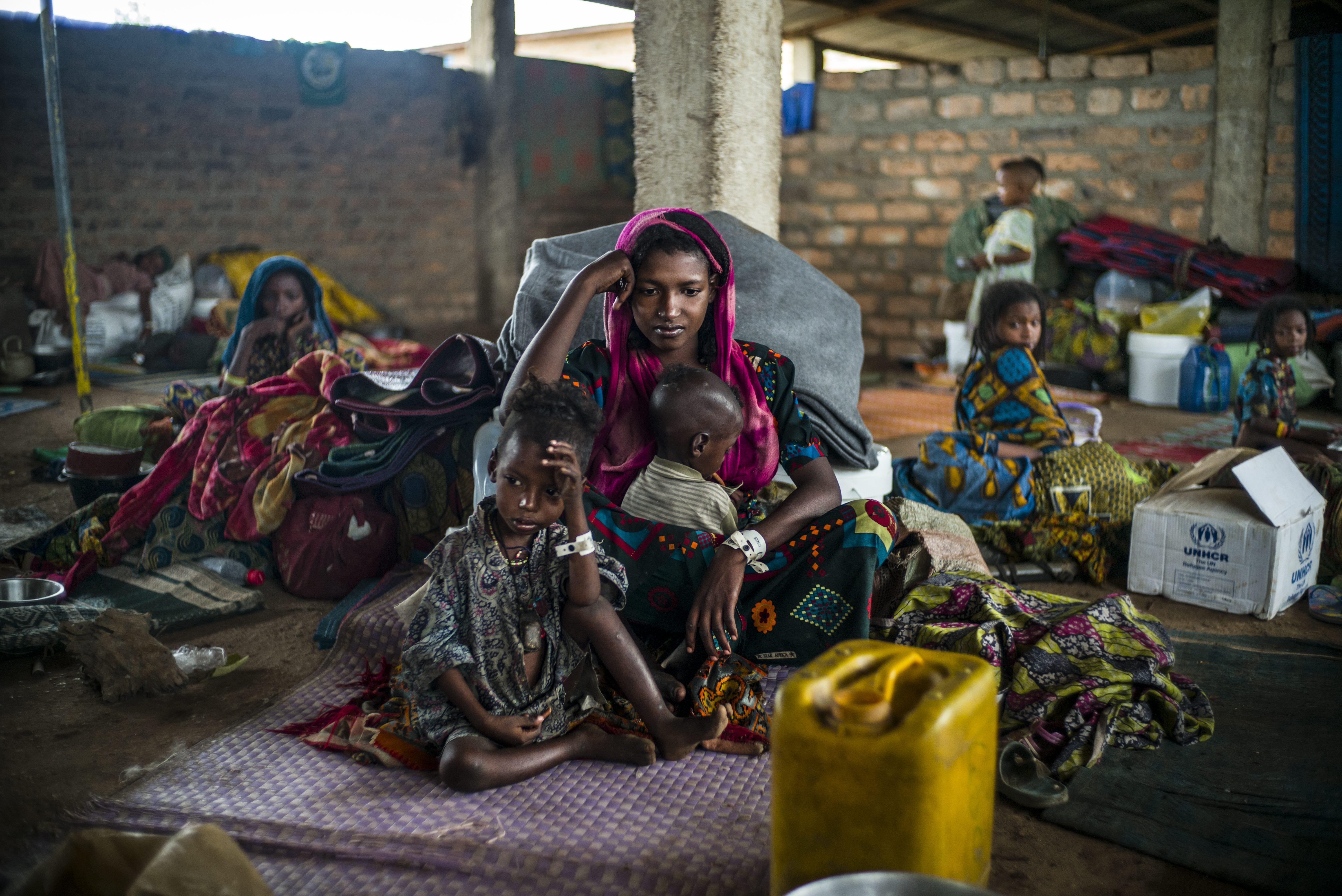 Cover Top10 1Refugees UNHCR