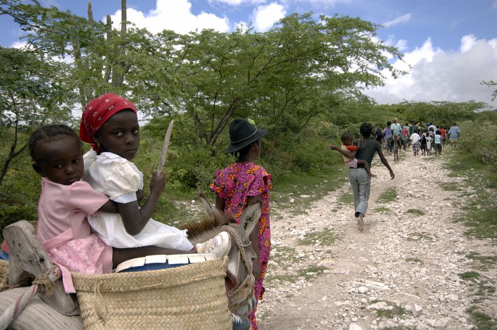 united states abandons its harder line on haitian migrants