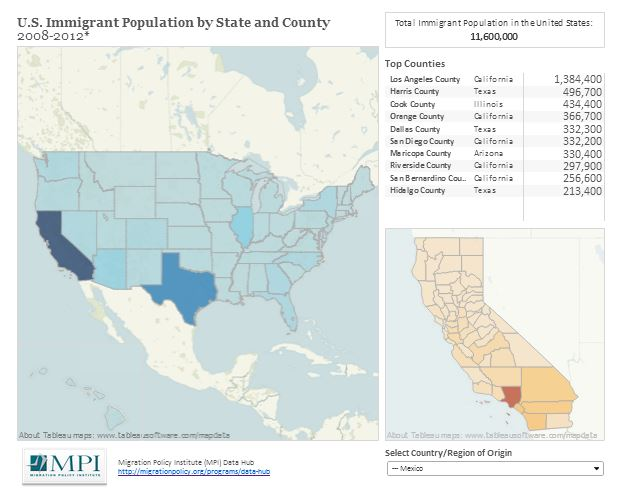 Article: Frequently Requested Statistics on Immigrants and ...