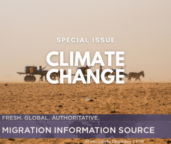 Special Issue: Climate Change