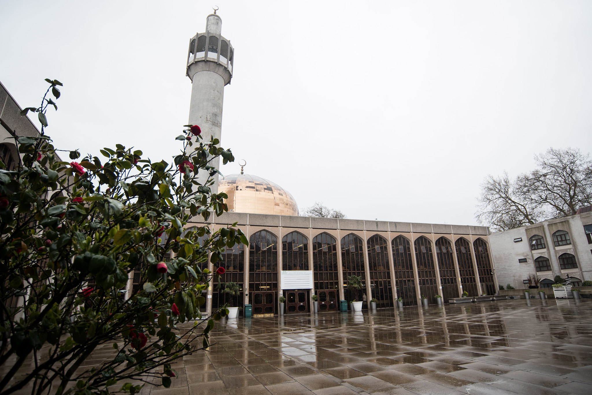 us embassy london mosque