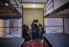 EUOfficer Asylum Greece