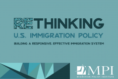 Rethinking US Immigration CMS