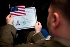 Marine naturalization
