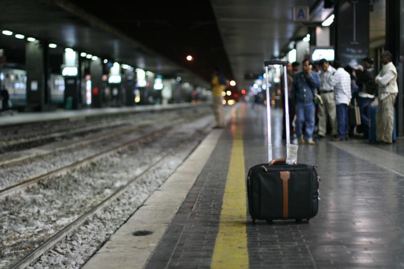 Suitcase OlegN Flickr