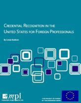 Cover CredentialRecognition