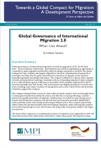 Global Governance of International Migration 2.0: What Lies Ahead?