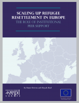 Scaling up Refugee Resettlement in Europe