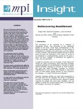 cover Insight3_rediscoveringresettlement