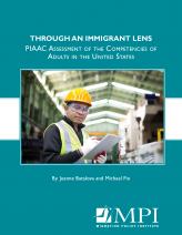 coverthumb PIAAC Immigrant Adult Profile
