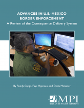 Advances in U.S.-Mexico Border Enforcement: A Review of the Consequence Delivery System