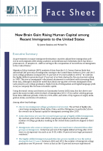 Rising Human Capital among Recent Immigrants to the United States