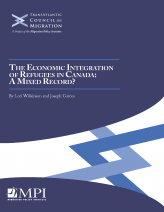 The Economic Integration of Refugees in Canada: A Mixed Record?