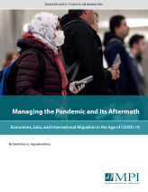 Managing the Pandemic and Its Aftermath: Economies, Jobs, and International Migration in the Age of COVID-19