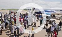 Flickr IOM Arrival of Returnees from Khartoum 7201505076_4a40649469_c