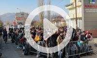 flickr EUCivilProtectionHumanitarianAidOperations Refugee crisis in the Western Balkans