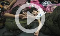SyrianGirl ADAmato UNHCR