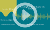 Changing Climate Changing Migration episode tile