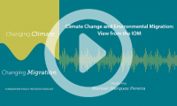 changing climate, changing migration episode 14