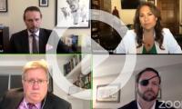 Andrew Selee, Veronica Escobar, Dan Crenshaw, Duncan Wood