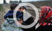 SyrianRefugees UNHCR MarkHenley