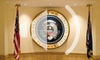 3538597388_8557c53728_c FLICKR Sharon Mollerus Presidential Seal