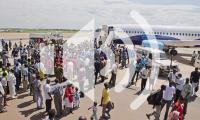 Flickr IOM Arrival of Returnees from Khartoum 7201505076_4a40649469_c
