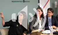 EventPH 2014.5.20 Syrians on the Edge The Status of Refugees in Neighboring Countries