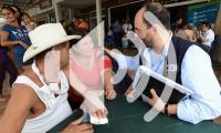 flicrk CIDH visita la frontera de Colombia con Venezuela