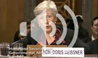 testimony DM Mar2011