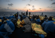 Europe BoatCrossings UNHCR A Damato