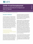 COVID-19 and Unemployment: Assessing the Early Fallout for Immigrants and Other U.S. Workers