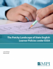 The Patchy Landscape of State English Learner Policies under ESSA