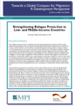 Coverthumb MPI StrengtheningRefugeeProtection