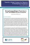 Coverthumb MPI StrengtheningRefugeeProtection