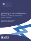 Coverthumb TCM_Populism CouncilStatement