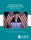 Coverthumb TrumpFirstYearImmigrationPolicy