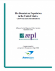 cover DominicanPopulation
