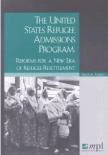 cover book The_United_States_Refugee_Admissions_Program