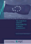 cover book managingintegrationEurope