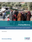 Chasing Efficiency: Can Operational Changes Fix European Asylum Systems?