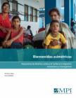 Bienvenidas asimétricas: Respuestas de América Latina y el Caribe a la migración venezolana y nicaragüense