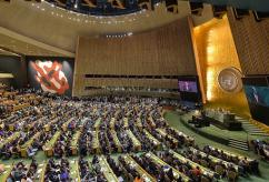flickr NATO Secretary General joins world leaders at UN General Assembly in New York 37197862271_ac3016b5db_z