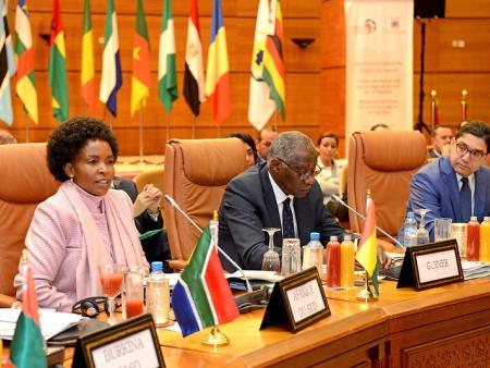 2018 African Union Ministerial Conference on Migration