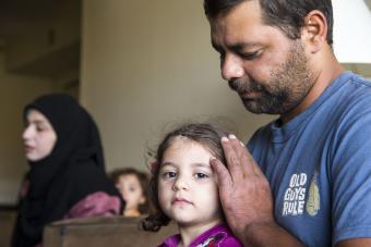 Syrians NickOza IRC